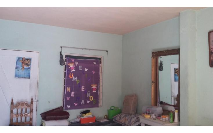Foto de casa en venta en  , nuevo mundo, san nicolás de los garza, nuevo león, 1823604 No. 04