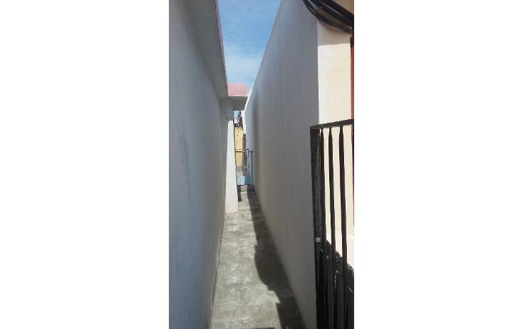 Foto de casa en venta en  , nuevo mundo, san nicolás de los garza, nuevo león, 1823604 No. 08