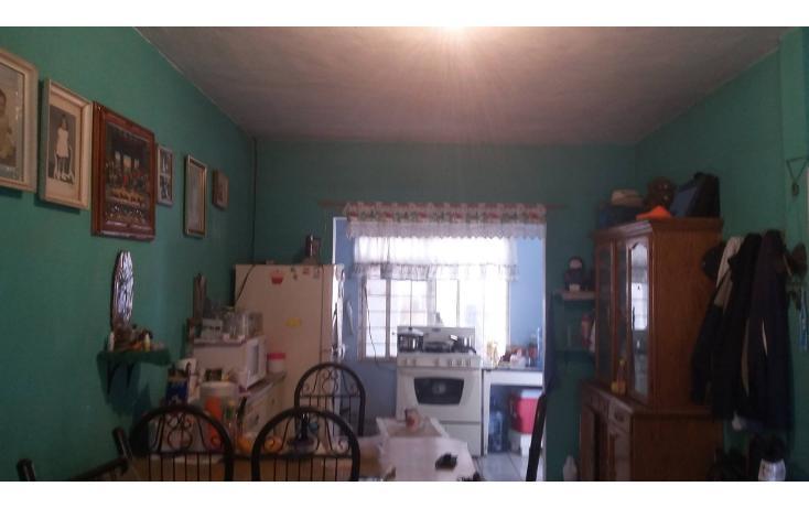 Foto de casa en venta en  , nuevo mundo, san nicolás de los garza, nuevo león, 1823604 No. 10