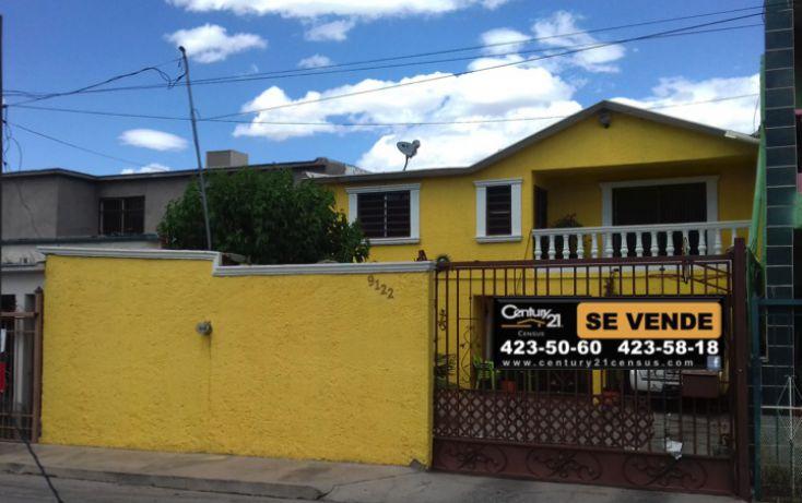 Foto de casa en venta en, nuevo paraíso, chihuahua, chihuahua, 1907701 no 01