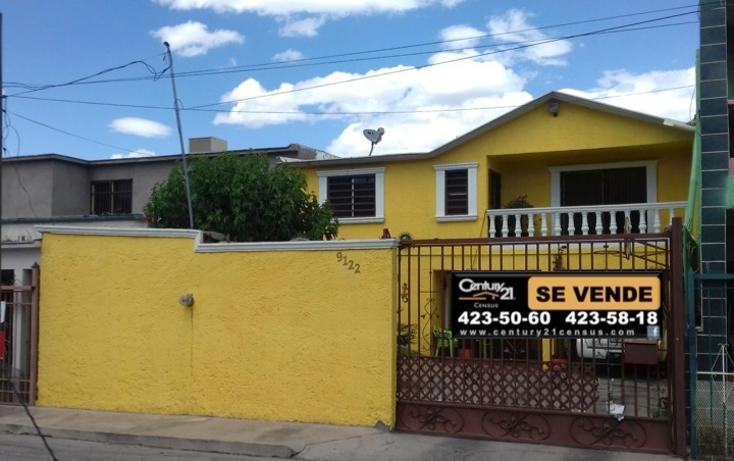 Foto de casa en venta en  , nuevo paraíso, chihuahua, chihuahua, 1910057 No. 01