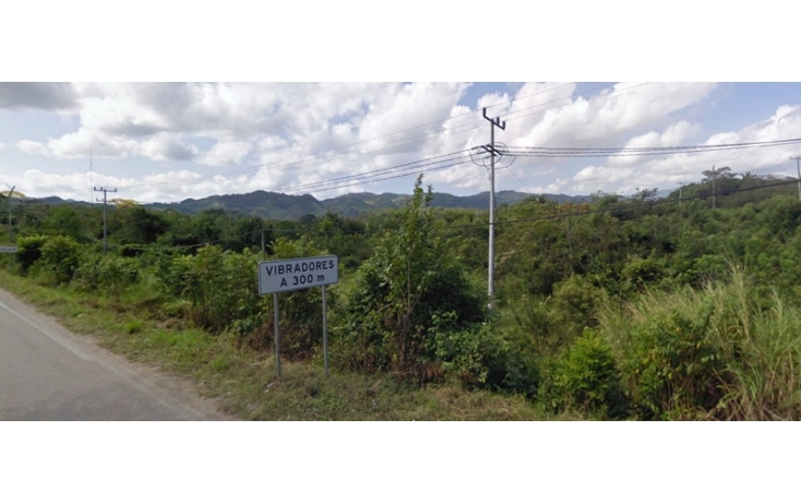 Foto de terreno habitacional en venta en, nuevo paraíso, palenque, chiapas, 486381 no 05