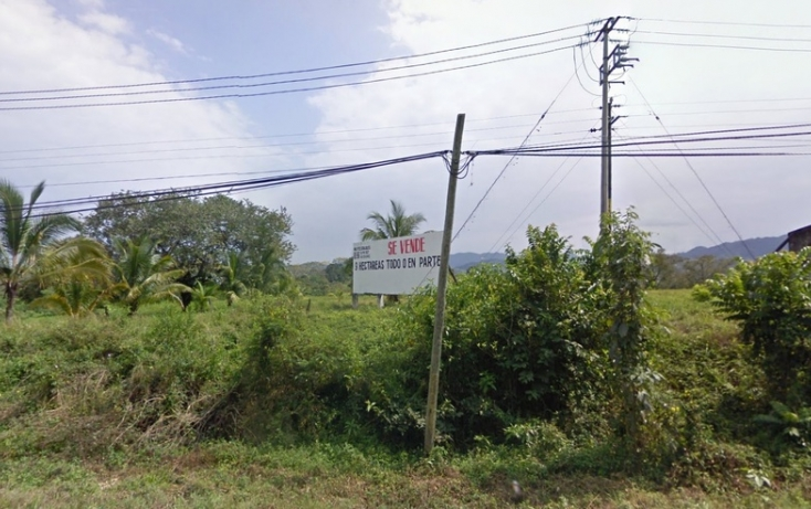 Foto de terreno habitacional en venta en, nuevo paraíso, palenque, chiapas, 486381 no 06