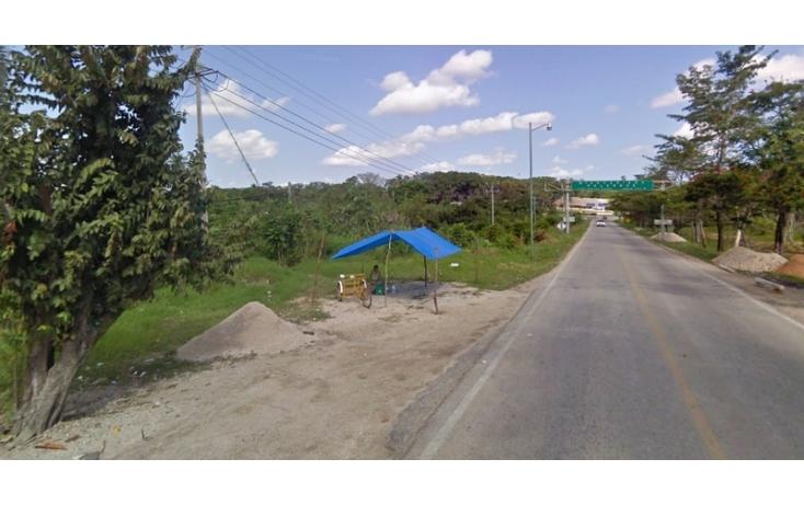 Foto de terreno habitacional en venta en, nuevo paraíso, palenque, chiapas, 486381 no 08