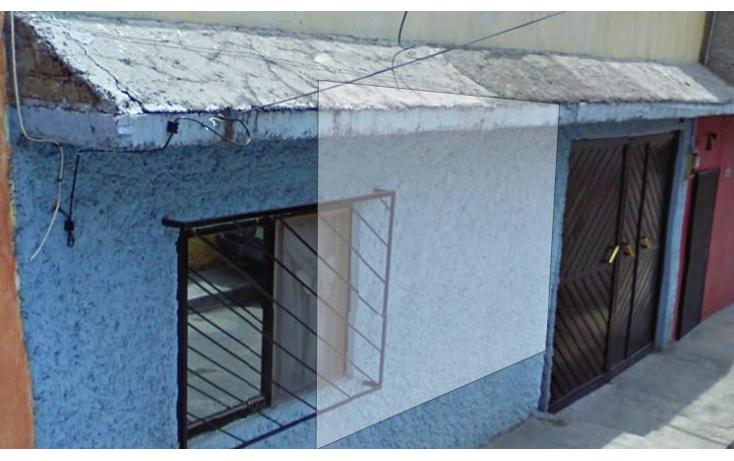 Foto de casa en venta en  , nuevo paseo de san agustín 3a sección, ecatepec de morelos, méxico, 1488547 No. 01