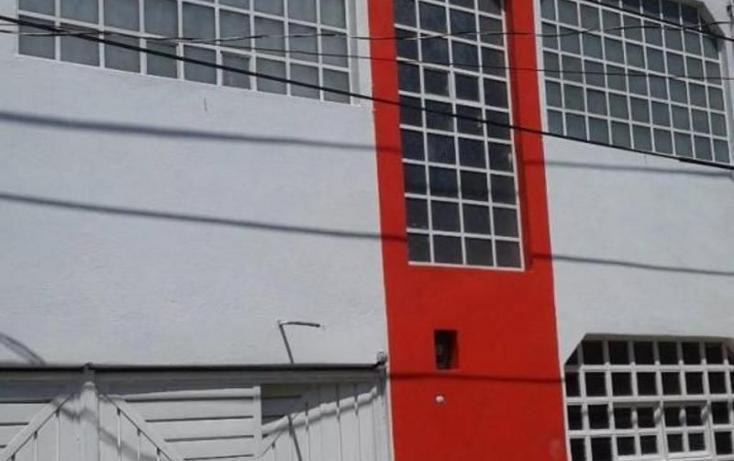 Foto de casa en venta en  , nuevo paseo de san agustín, ecatepec de morelos, méxico, 1118627 No. 01
