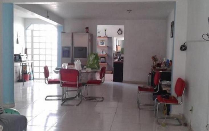 Foto de casa en venta en  , nuevo paseo de san agustín, ecatepec de morelos, méxico, 1118627 No. 02