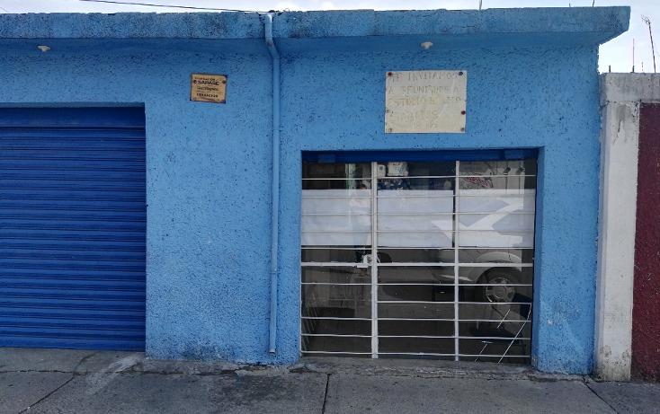 Foto de casa en renta en  , nuevo paseo de san agust?n, ecatepec de morelos, m?xico, 1149751 No. 08