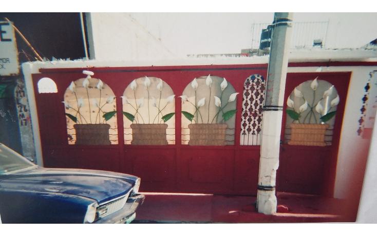 Foto de casa en venta en  , nuevo paseo de san agustín, ecatepec de morelos, méxico, 1337387 No. 01