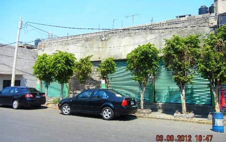 Foto de local en venta en  , nuevo paseo de san agust?n, ecatepec de morelos, m?xico, 1625638 No. 01