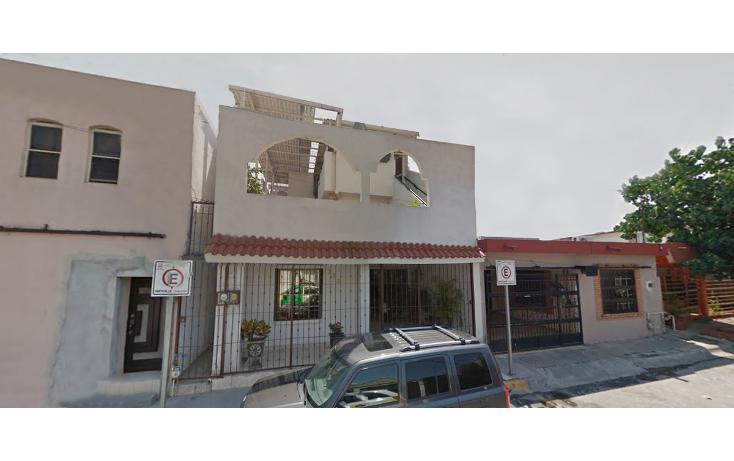 Foto de casa en venta en  , nuevo periférico sector 1, san nicolás de los garza, nuevo león, 1939601 No. 01