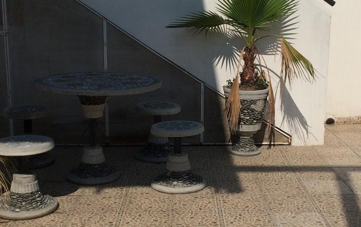 Foto de casa en venta en  , nuevo periférico sector 1, san nicolás de los garza, nuevo león, 1939601 No. 08