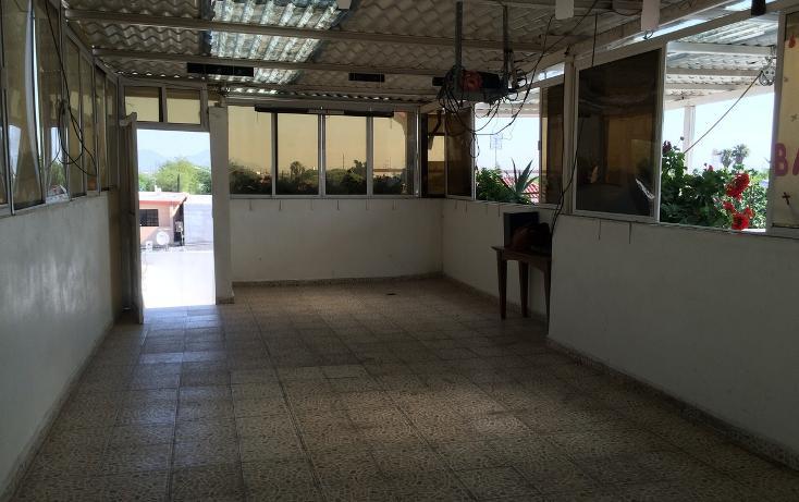 Foto de casa en venta en  , nuevo periférico sector 1, san nicolás de los garza, nuevo león, 1939601 No. 09