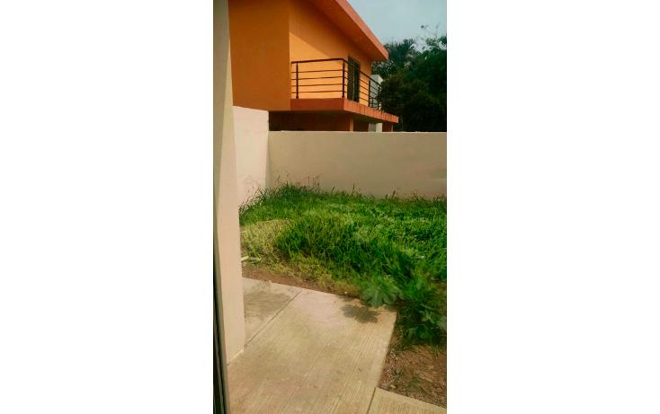 Foto de casa en venta en  , nuevo progreso, tampico, tamaulipas, 1950038 No. 02
