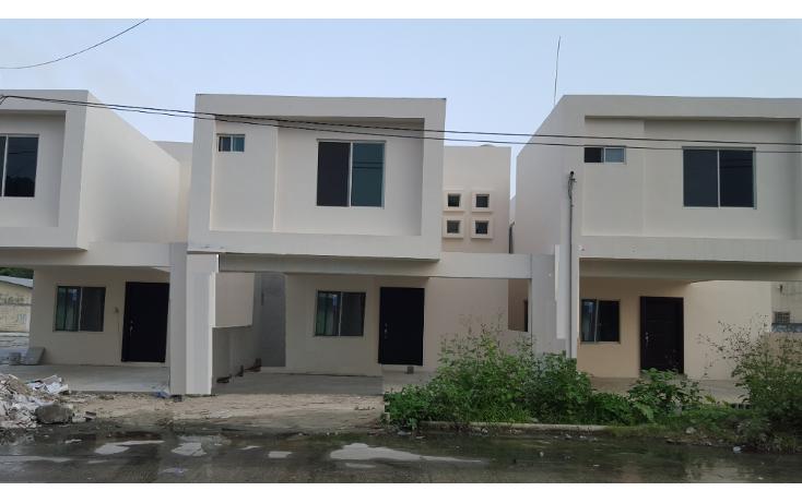 Foto de casa en venta en  , nuevo progreso, tampico, tamaulipas, 1991728 No. 01