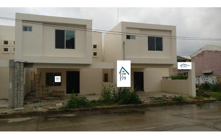 Foto de casa en venta en  , nuevo progreso, tampico, tamaulipas, 2001838 No. 01