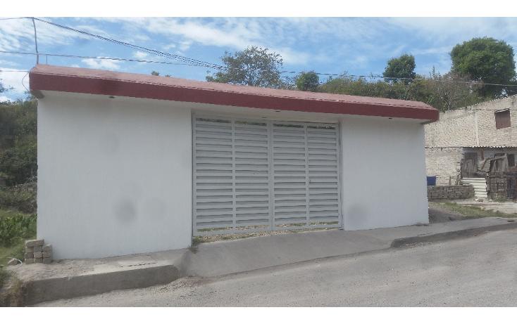 Foto de terreno habitacional en venta en  , nuevo progreso, xalisco, nayarit, 1174443 No. 01