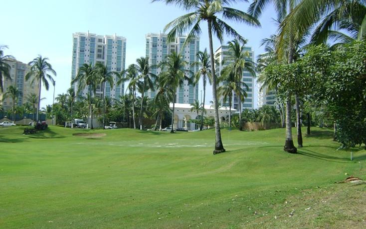 Foto de terreno habitacional en venta en  , nuevo puerto marqués, acapulco de juárez, guerrero, 1701008 No. 01