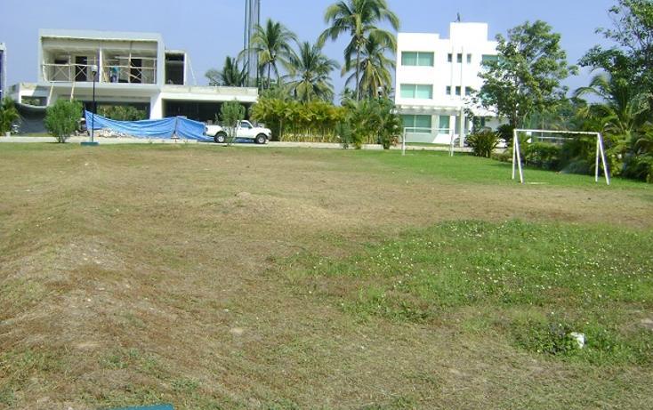 Foto de terreno habitacional en venta en  , nuevo puerto marqués, acapulco de juárez, guerrero, 1701008 No. 02