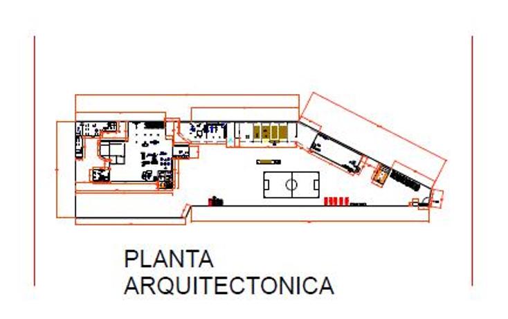Foto de nave industrial en venta en  , nuevo ramos arizpe, ramos arizpe, coahuila de zaragoza, 1907254 No. 26