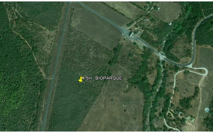 Foto de terreno comercial en venta en  , nuevo repueblo, monterrey, nuevo león, 1166079 No. 02