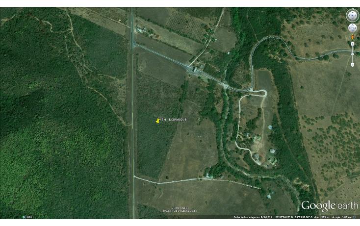 Foto de terreno comercial en venta en  , nuevo repueblo, monterrey, nuevo león, 1166079 No. 03