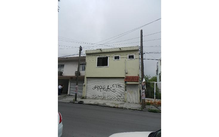 Foto de local en renta en  , nuevo repueblo, monterrey, nuevo le?n, 1279029 No. 01