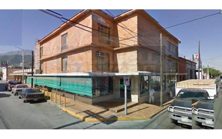 Foto de edificio en venta en  , nuevo repueblo, monterrey, nuevo le?n, 1836930 No. 01