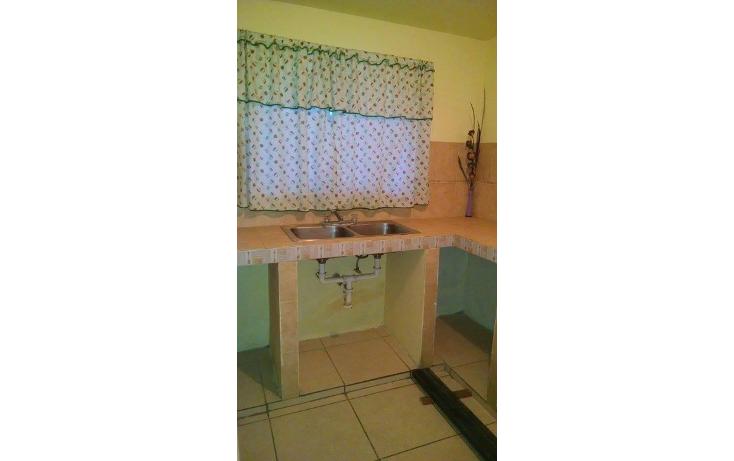 Foto de casa en venta en  , nuevo sahuaro, hermosillo, sonora, 1515816 No. 11