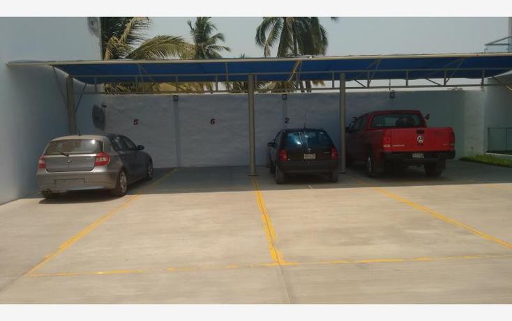 Foto de departamento en renta en  , nuevo salagua, manzanillo, colima, 964285 No. 02