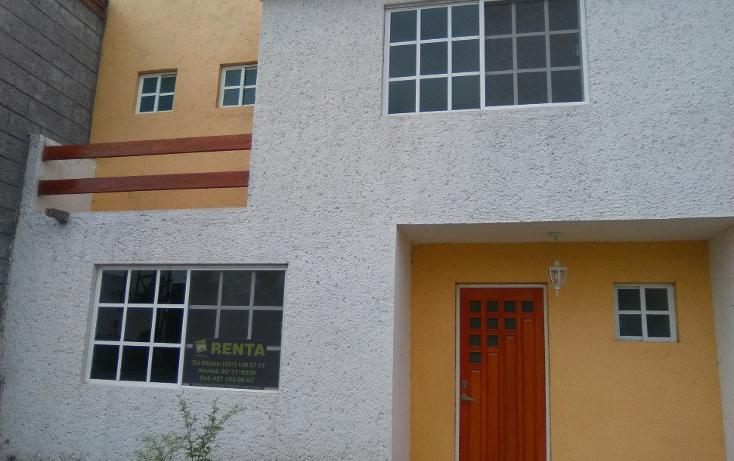 Foto de casa en renta en  , nuevo san isidro, san juan del río, querétaro, 1063873 No. 01