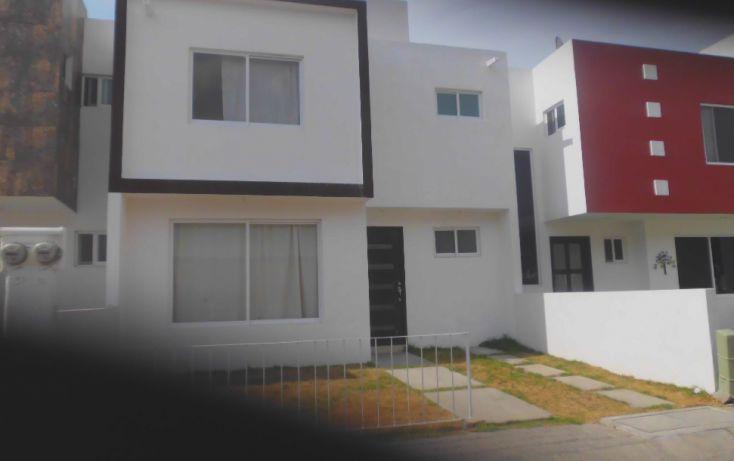 Foto de casa en renta en, nuevo san isidro, san juan del río, querétaro, 1779964 no 01