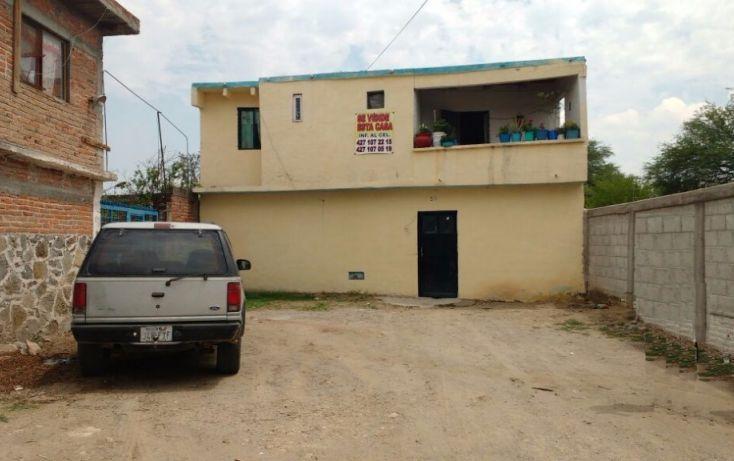 Foto de casa en venta en, nuevo san isidro, san juan del río, querétaro, 1969669 no 01
