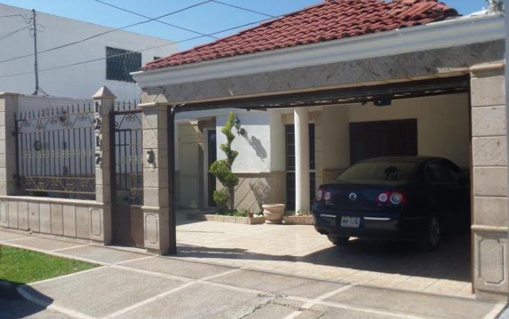 Foto de casa en venta en  , nuevo san isidro, torreón, coahuila de zaragoza, 1562818 No. 02
