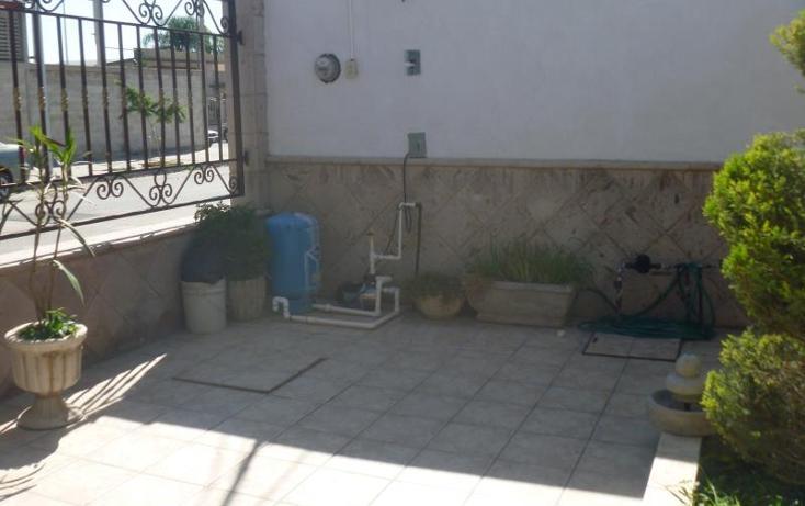 Foto de casa en venta en  , nuevo san isidro, torreón, coahuila de zaragoza, 1562818 No. 03