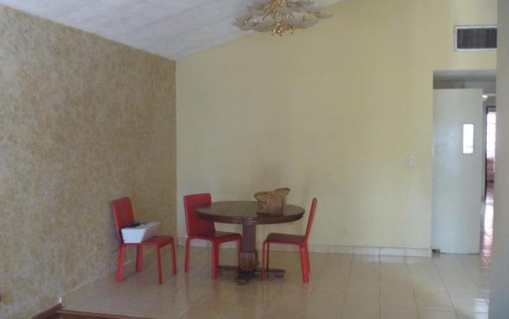 Foto de casa en venta en  , nuevo san isidro, torreón, coahuila de zaragoza, 1562818 No. 05
