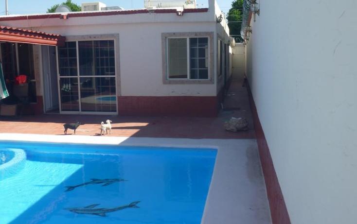 Foto de casa en venta en  , nuevo san isidro, torreón, coahuila de zaragoza, 1562818 No. 13