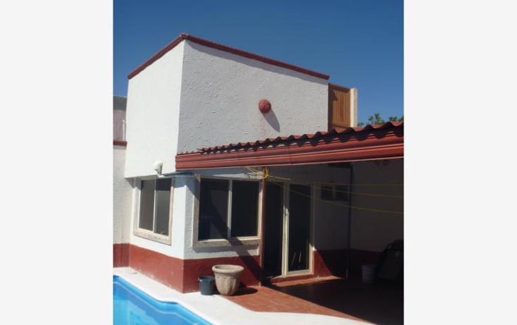 Foto de casa en venta en  , nuevo san isidro, torreón, coahuila de zaragoza, 1562818 No. 15