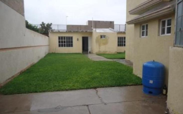 Foto de casa en venta en  , nuevo san isidro, torreón, coahuila de zaragoza, 620767 No. 01