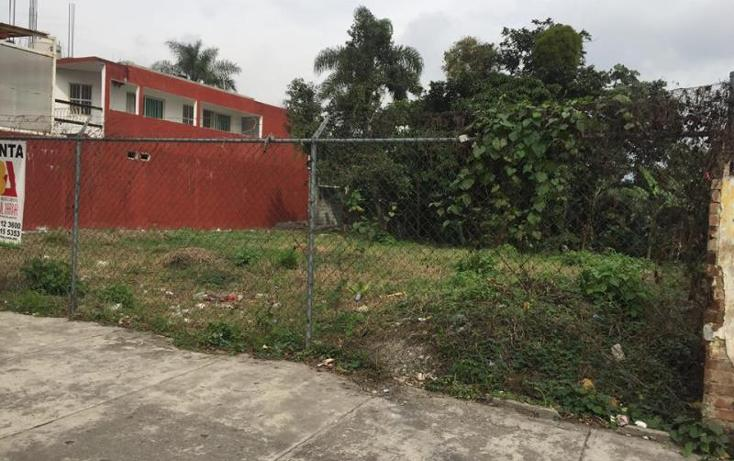 Foto de terreno comercial en venta en  , nuevo san jose, córdoba, veracruz de ignacio de la llave, 1620074 No. 01