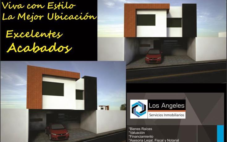 Foto de casa en venta en  , nuevo san jose, córdoba, veracruz de ignacio de la llave, 1629726 No. 02