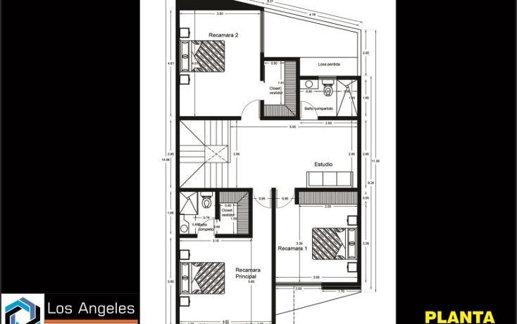 Foto de casa en venta en  , nuevo san jose, córdoba, veracruz de ignacio de la llave, 1629726 No. 05