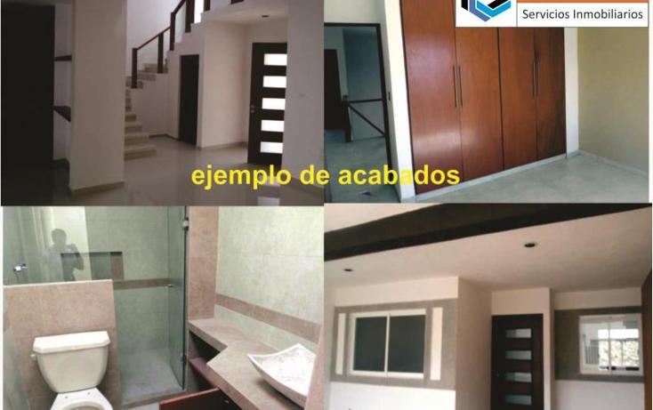 Foto de casa en venta en  , nuevo san jose, córdoba, veracruz de ignacio de la llave, 1629726 No. 06