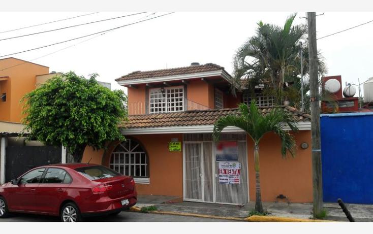 Foto de casa en venta en  , nuevo san jose, c?rdoba, veracruz de ignacio de la llave, 1806902 No. 01