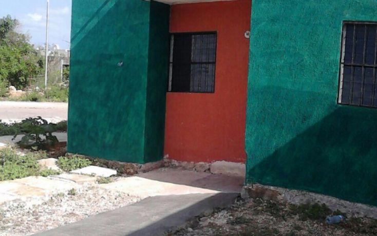 Foto de casa en venta en, nuevo san josé tecoh, mérida, yucatán, 1992046 no 02