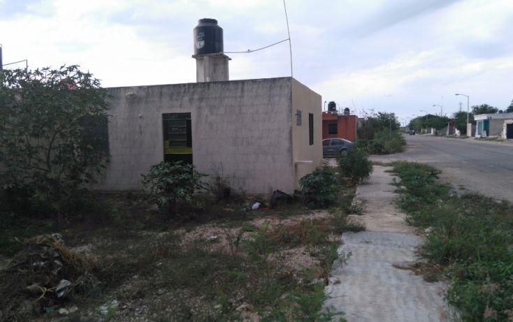Foto de casa en venta en, nuevo san josé tecoh, mérida, yucatán, 1992046 no 09