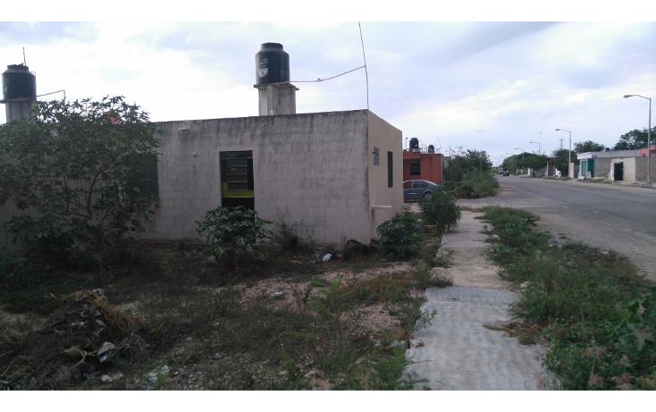 Foto de casa en venta en  , nuevo san josé tecoh, mérida, yucatán, 1992046 No. 09