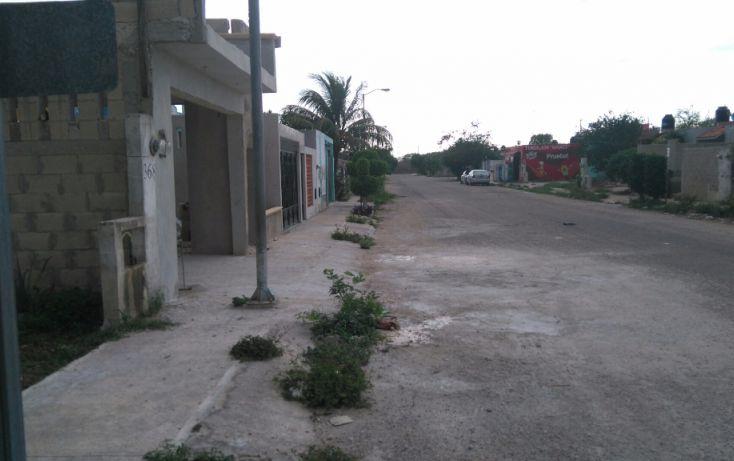 Foto de casa en venta en, nuevo san josé tecoh, mérida, yucatán, 1992046 no 10