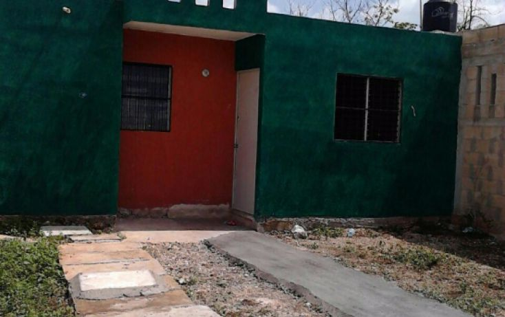 Foto de casa en venta en, nuevo san josé tecoh, mérida, yucatán, 1992046 no 11