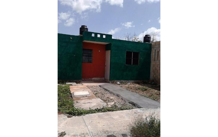 Foto de casa en venta en  , nuevo san josé tecoh, mérida, yucatán, 1992046 No. 11